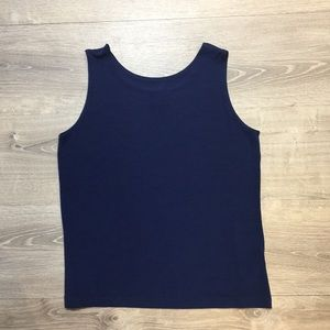 Chico's Travelers Tank Or Shell